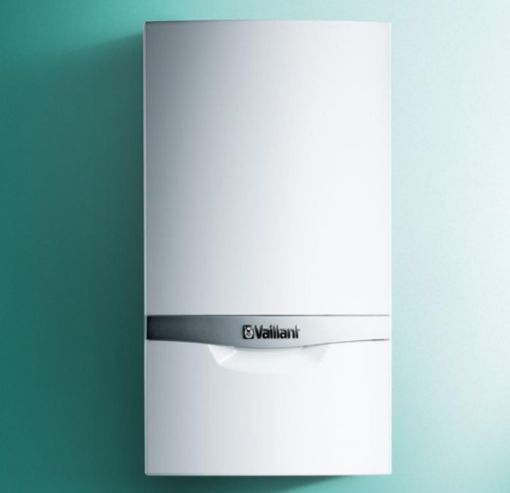 Котел газ. Vaillant turboTEC plus VUW 202\5-5